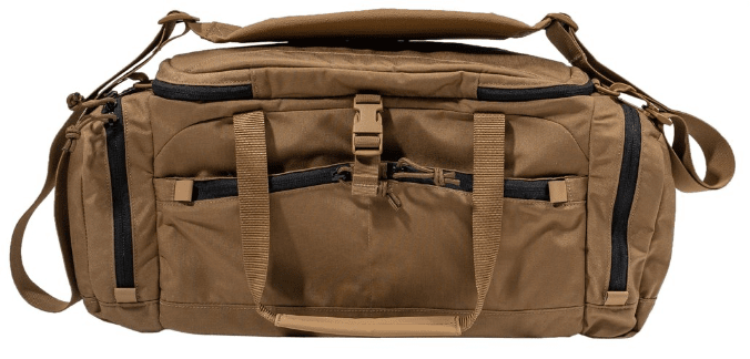 Beige Shooting Range Bag