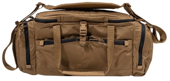 Beige Shooting Range Bag