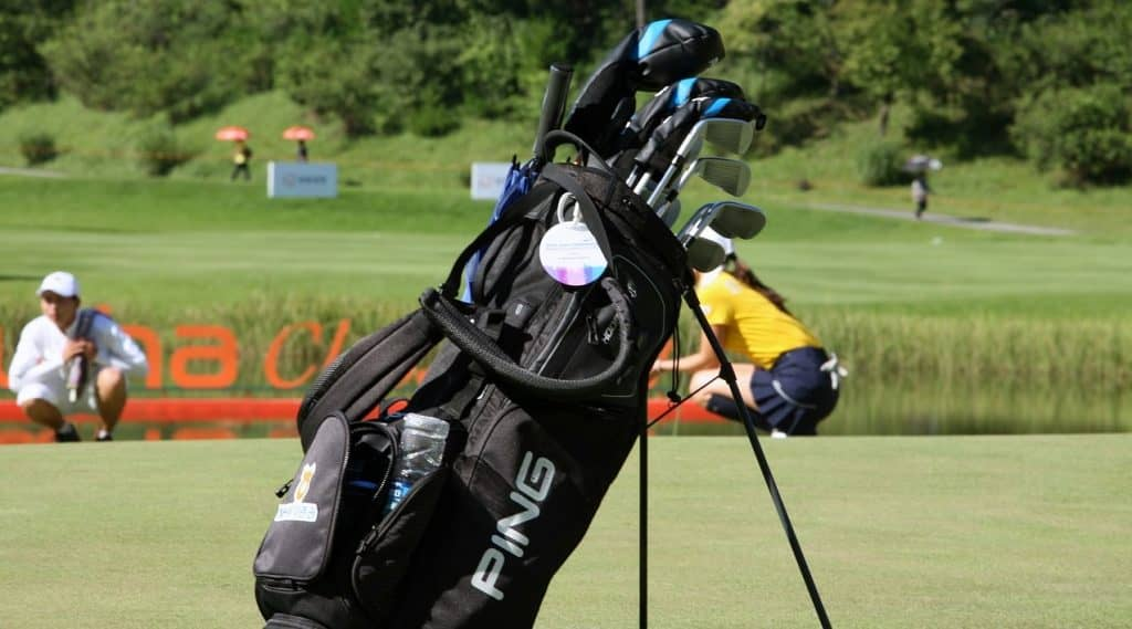 Best Golf Bags 2019 Complete Guide