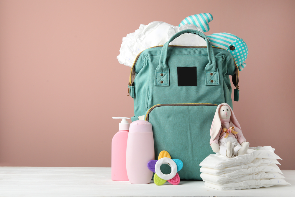 Best Diaper Bag of 2020 - Baggubag