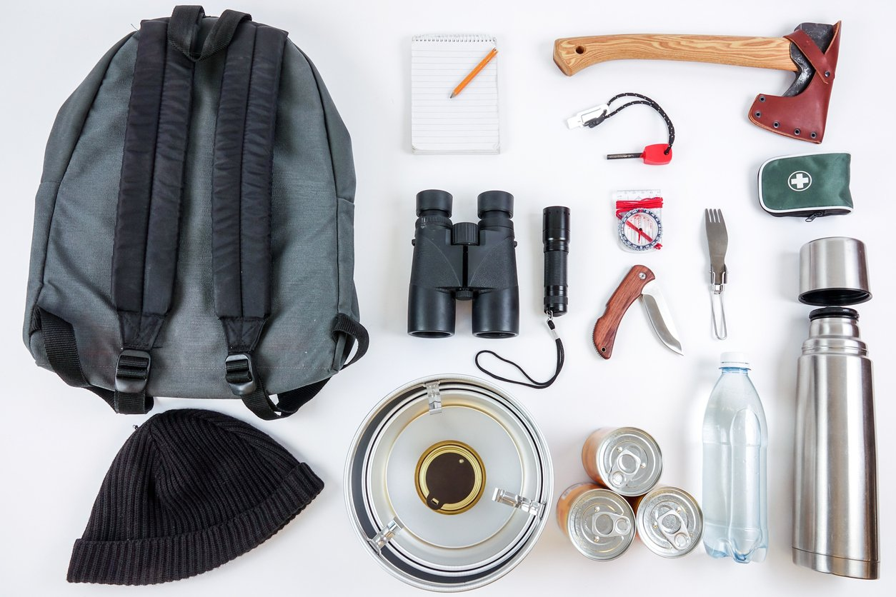 Best Bug Out Bag for you in 2021
