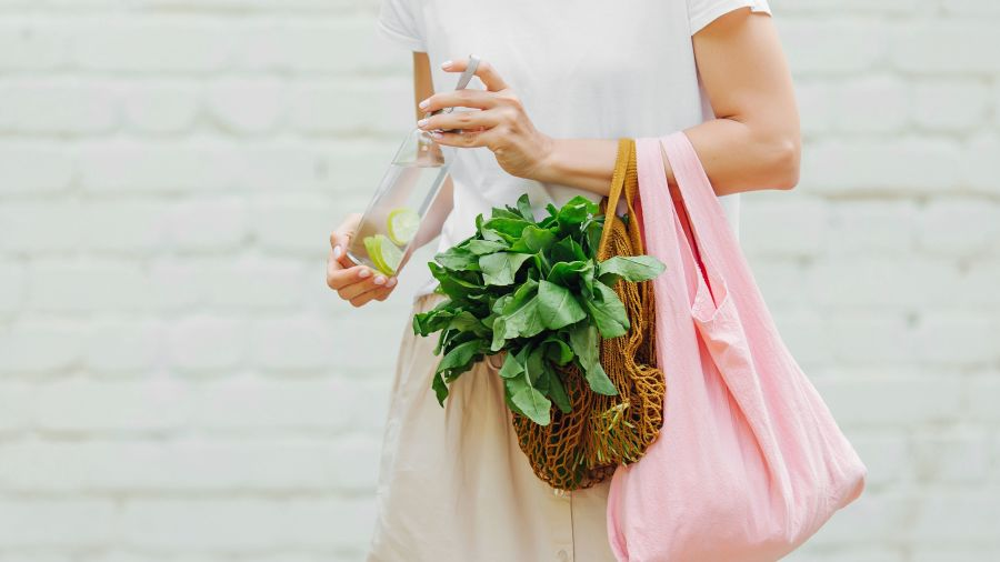Best Reusable Grocery Bags to help you save the planet in 2021